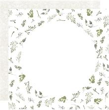 Kaisercraft Two Souls Double-Sided Cardstock 12X12 - Boutineer