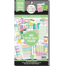 Me & My Big Ideas Happy Planner Sticker Value Pack - Mini Budget