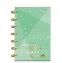 Me & My Big Ideas MINI Happy Planner - Budget UTGÅENDE