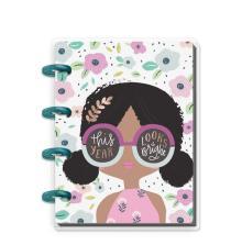 Me & My Big Ideas MICRO Notebook - Squad Goals