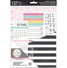 Me & My Big Ideas CLASSIC Accessory Pack - Habit Tracking