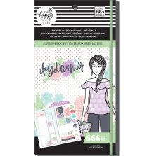 Me & My Big Ideas Happy Planner Accessory Book - Daydreamer