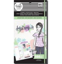 Me & My Big Ideas Happy Planner Accessory Book - Daydreamer