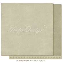 Maja Design Monochromes 12X12 Shades of Denim - Light Sage