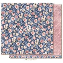 Maja Design Denim & Girls 12X12 - Romantic blouse