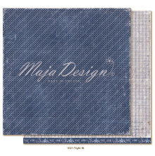 Maja Design Denim & Girls 12X12 - Tight fit