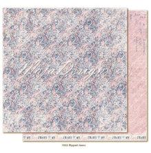Maja Design Denim & Girls 12X12 - Ripped Jeans