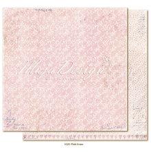 Maja Design Denim & Girls 12X12 - Pink linen