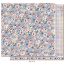 Maja Design Denim & Girls 12X12 - Roses
