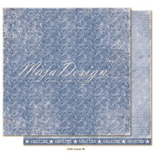 Maja Design Denim & Girls 12X12 - Loose fit