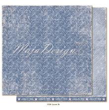 Maja Design Denim & Girls 12X12 - Loose fit