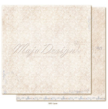 Maja Design Denim & Girls 12X12 - Lace