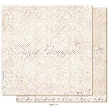 Maja Design Denim & Girls 12X12 - Lace