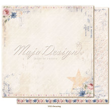 Maja Design Denim & Girls 12X12 - Amazing