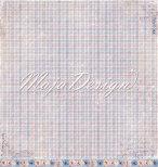 Maja Design Denim & Girls 12X12 - Roses