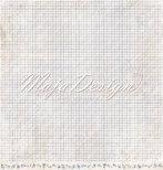 Maja Design Denim & Girls 12X12 - Floral top