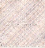 Maja Design Denim & Girls 12X12 - Embroidered Jeans