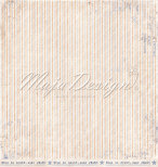 Maja Design Denim & Girls 12X12 - No doubt