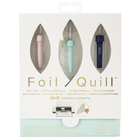 We R Memory Keepers Foil Quill Starter Kit