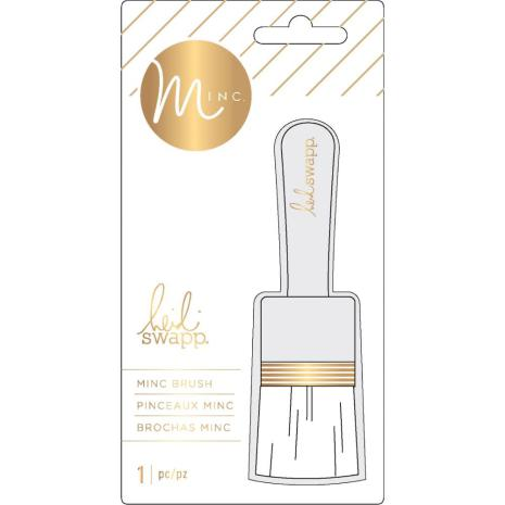 Heidi Swapp Minc Glitter Brush