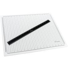 Heidi Swapp Minc Magnetic Cut Mat & Ruler