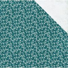 Kaisercraft Morning Dew Double-Sided Cardstock 12X12 - Calming