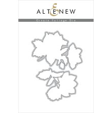 Altenew Die Set - Ornate Foliage