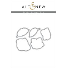 Altenew Die Set - Basic Blooms