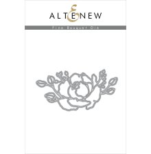 Altenew Die Set - Fine Bouquet