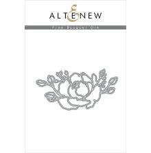 Altenew Die Set - Fine Bouquet