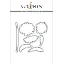 Altenew Die Set - Beloved Daisy
