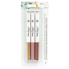 Dear Lizzy It´s All Good Metallic Markers 3/Pkg