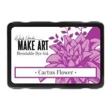 Wendy Vecchi Dye Ink Pads - Cactus Flower