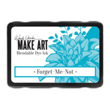 Wendy Vecchi Dye Ink Pads - Forget-Me-Not