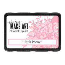 Wendy Vecchi Dye Ink Pads - Pink Peony