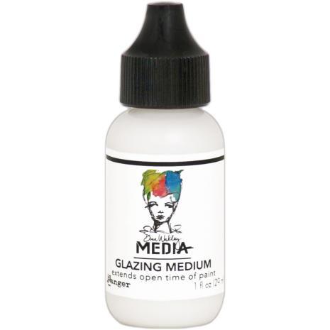 Dina Wakley Media Glazing Medium 29ml