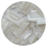 Tonic Studios Nuvo Pure Sheen Gemstones - Pearl Rectangles 1402N