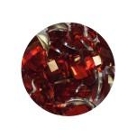 Tonic Studios Nuvo Pure Sheen Gemstones - Cherry Hearts 1400N