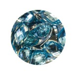 Tonic Studios Nuvo Pure Sheen Gemstones - Water Droplets 1404N