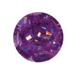 Tonic Studios Nuvo Pure Sheen Gemstones - Amethyst Squares 1405N