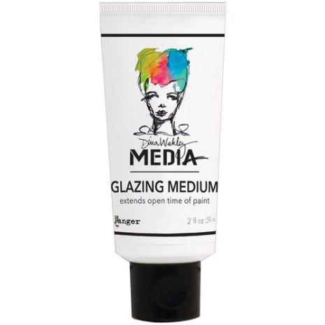 Dina Wakley Media Glazing Medium 59ml