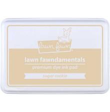 Lawn Fawn Dye Ink Pad - Sugar Cookie