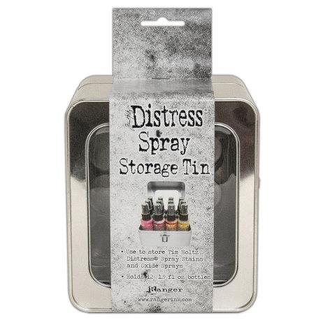 Tim Holtz Distress Spray Tin