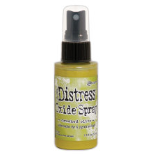 Tim Holtz Distress Oxide Spray 57ml - Crushed Olive