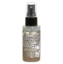 Tim Holtz Distress Oxide Spray 57ml - Frayed Burlap