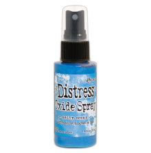 Tim Holtz Distress Oxide Spray 57ml - Salty Ocean