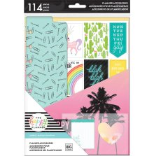 Me & My Big Ideas CLASSIC Accessory Pack - Happy Student