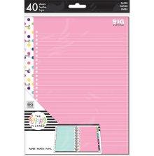 Me & My Big Ideas CLASSIC Sheet Note Paper - Big Ideas