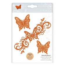 Tonic Studios Essentials - Butterfly Bloom 2519E