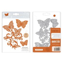 Tonic Studios Essentials - Butterfly Whirl 2522E